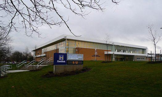 westmount-recreation-centre